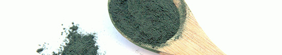 Super Aliment Spiruline