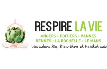 Biodyne au salon Respire La Vie du Mans